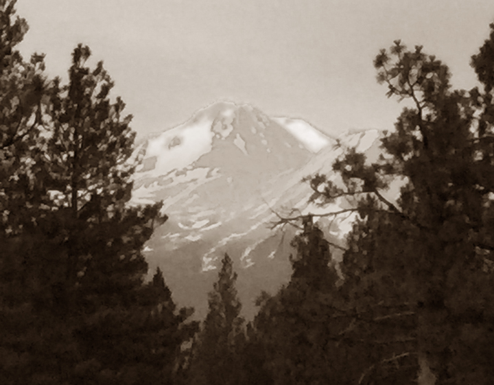 picture of Mount Shasta_revised web sepia